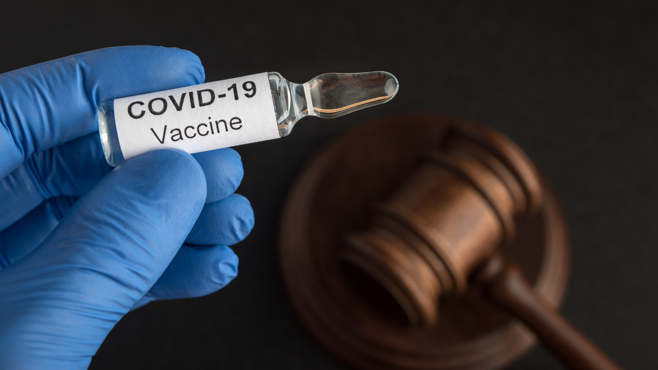 Blog Southwestern HR Consulting - COVID-19 Vaccines and Employer Regulations