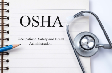 OSHA Regulations, HR Consulting for small business, HR Regulations, Compliance, OSHA JUNE 2021 Updates