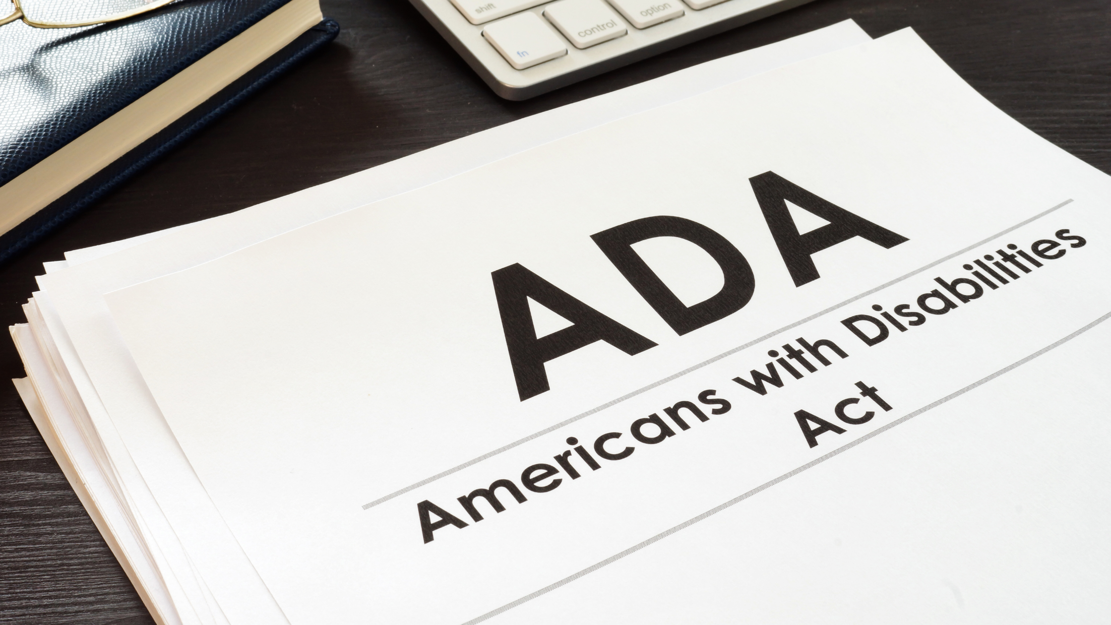 Employee Accommodations & the Americans with Disabilities Act - Blog Southwestern HR Consulting
